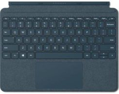 Microsoft Klawiatura Surface Pro Signature Type Cover Kobaltowa Commercial (FFQ00033)