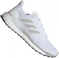 Adidas Buty Duramo 6 Lea M białe (D66620) Ceny i opinie