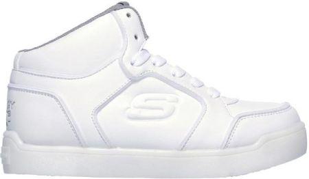 Energy Lights Elate Sneakersy Dziecięce 90601LWHT