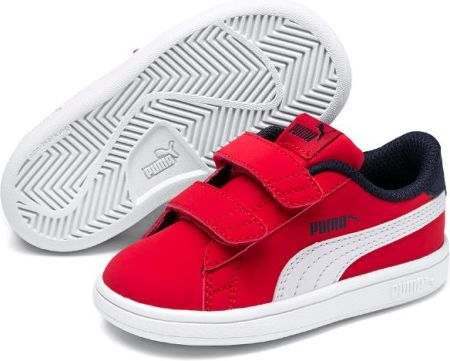 Juniorskie buty PUMA SMASH V2 BUCK JR 36518209 PUMA Ceny i