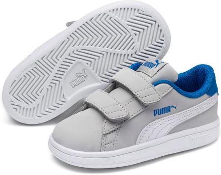 Juniorskie buty PUMA SMASH V2 BUCK V PS 36518309 PUMA Ceny