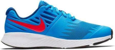 Nike tenisówki dziecięce Downshifter 9 35,5 niebieskie Ceny i opinie Ceneo.pl