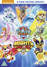 Paw Patrol: Mighty Pups (Psi patrol) [DVD]