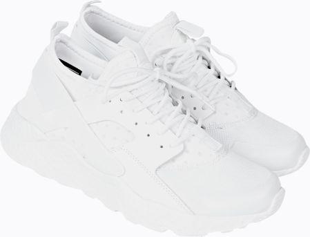 Białe Buty sportowe Męskie Adidas NMD_R2 CQ2401 Ceny i