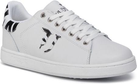 Sneakersy CONVERSE Pl Lp Ox 555930C WhiteObsidianWhite