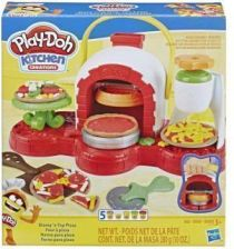 Hasbro Play-Doh Kitchen Piec Do Pizzy E4576