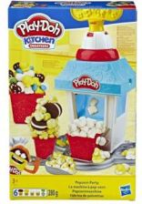 Hasbro Play-Doh Kitchen Popcorn E5110