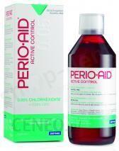"""Pagalba """"Vitis Perio"""" 0,05% burnos skalavimo skystis su chlorheksidinu 150Ml"""