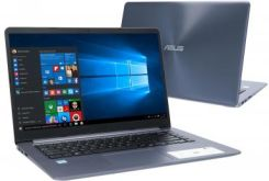 "Laptop ASUS VivoBook X510UA 15,6""/i5/8GB/256GB/Win10 (X510UABQ490AT) - zdjęcie 1"