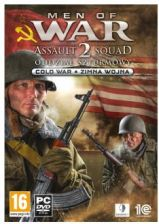 Gra na PC Men of War: Assault Squad 2 - Cold War Zimna Wojna (Gra PC) - zdjęcie 1