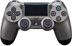 Sony PlayStation 4 Dualshock V2 Steel Black