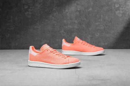 Buty damskie sneakersy Reebok Classic Nylon BD5717 RÓŻOWY