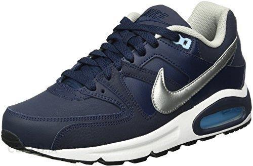 Amazon Tenisówki męskie Nike Air Force 1 '07 biały 43 EU Ceneo.pl