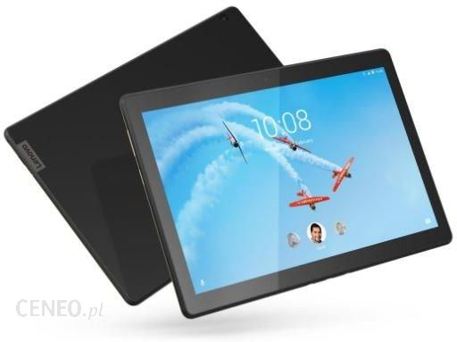 Tablet Lenovo Tab M10 2 32gb Lte Czarny Za4h0028pl Ceny I Opinie Na Ceneo Pl
