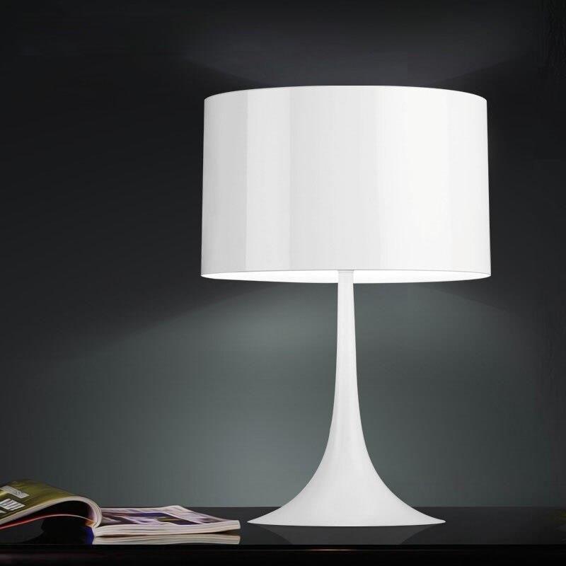 Aliexpress Kreatywny Sypialnia Lampki Nocne Lampa Stołowa Nordic Biurko Szkolne światła Dekoracyjne Oświetlenie Białyczarny Ceneopl