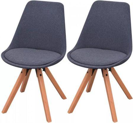 krzesła najładniejsze tapicerowane nogi