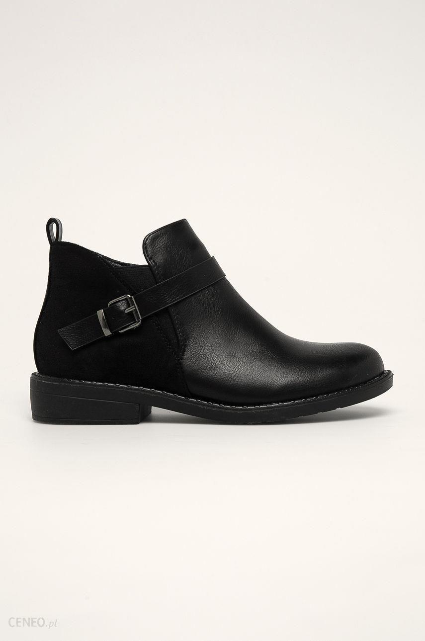 Answear Botki CHC Shoes Ceny i opinie Ceneo.pl