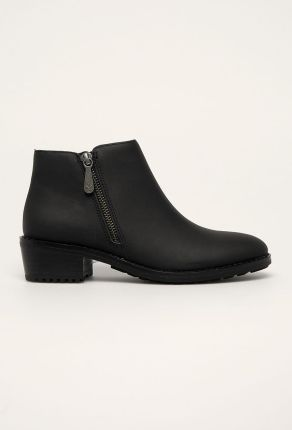 botki na platformie chc shoes