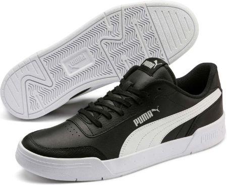 Młodzieżowe buty SMASH V2 BUCK JR 36518211 Puma