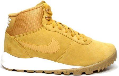 Buty Męskie Zimowe Nike 654888 727 Śniegowce Żółte Ceny i