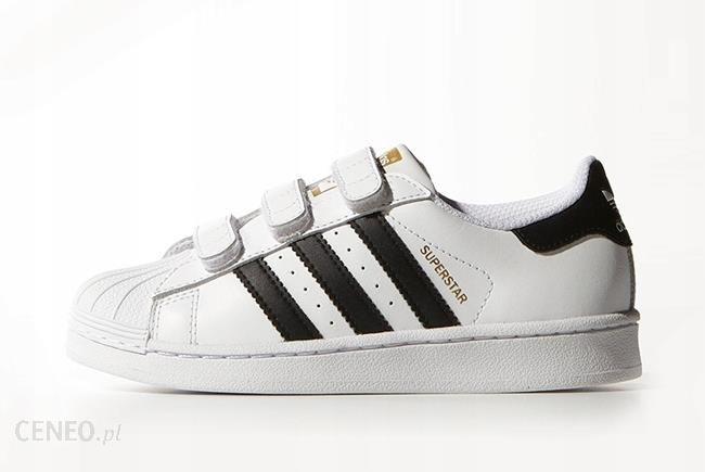 Buty Dziecięce Adidas Superstar B26070 r.33