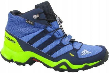 Buty trekkingowe Adidas TERREX AX2R CP Climaproof (BC0675