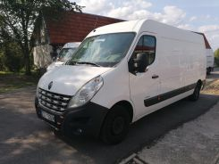 Renault Master III 2010 r. L3H2