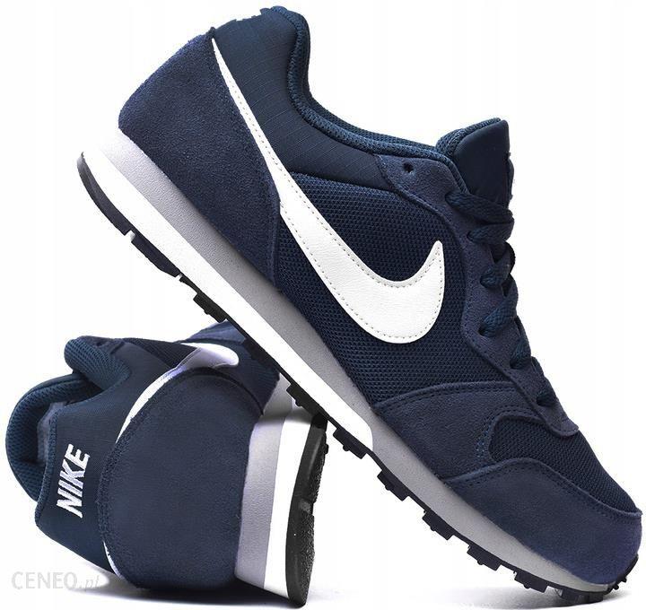 Buty Męskie Nike Md Runner 2 749794 410 r.41