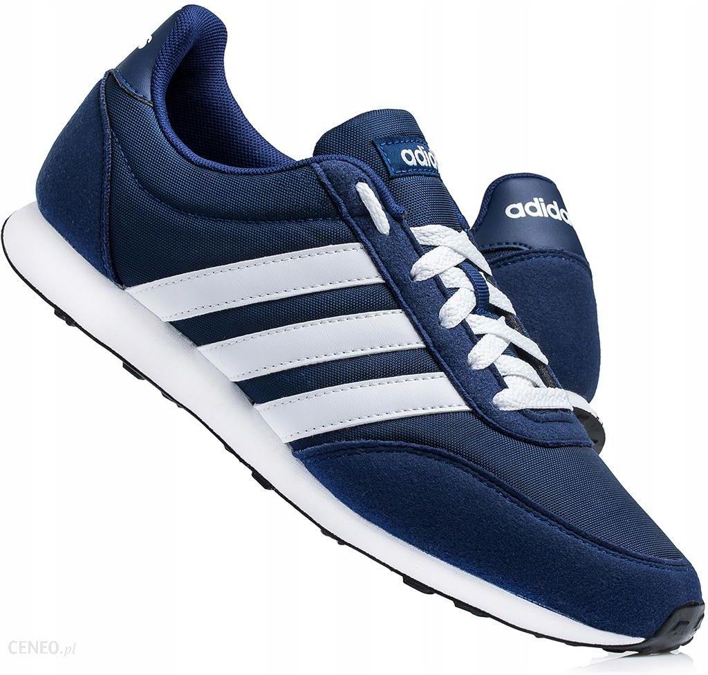 Buty, sneakersy męskie Adidas V Racer 2.0 B75795