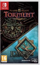 Planescape Torment & Icewind Dale Enhanced Edition (Gra NS)