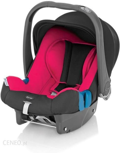 fotelik britax romer baby safe plus ii 0 13kg ceny i. Black Bedroom Furniture Sets. Home Design Ideas