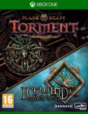 Planescape Torment & Icewind Dale Enhanced Edition (Gra Xbox One)