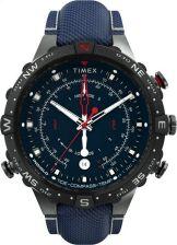 Zegarek męski Timex Intelligent termometr +GRAWER