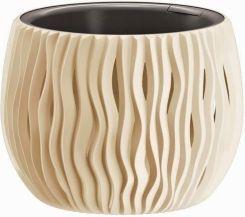 Polnix Doniczka Ceramiczna Oslo Z Podstawką D 13 Ceny I