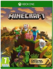 Minecraft - Masters Pack (Gra Xbox One)