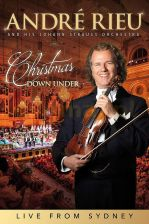 Andre Rieu: Christmas Down Under - Live From Sidney [DVD]