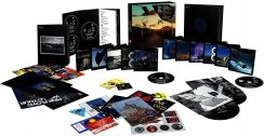 Pink Floyd: The Later Years 1987 - 2019 [BOX] [6xBlu-Ray]+[5DVD]+[2xWinyl]+[5CD]