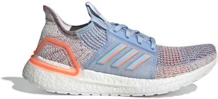 Adidas Buty damskie CLOUDFOAM PURE szare r. 36 (DB0695