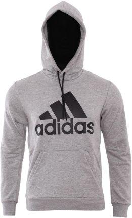Bluza męska z kapturem Must Haves Badge of Sport Adidas