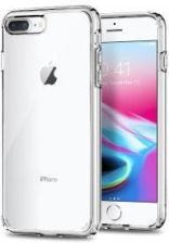 Produkt z Outletu: Spigen Ultra Hybrid 2 043CS21052 iPhone 7 Plus (crystal clear)