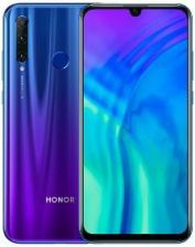 Produkt z Outletu: Honor 20 Lite 4/128GB (niebieski)