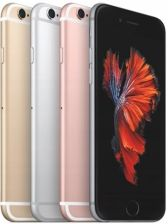 Produkt z Outletu: Apple Iphone 6S 32 Gb - Rose Gold silver Gray