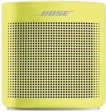 BOSE Soundlink Color BT II Żółty