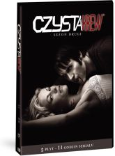 Czysta krew (True Blood) (sezon 2) (DVD)