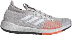 Adidas Pulseboost Hd Shoes Koralowo Szare G26934