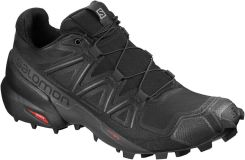 Salomon Speedcross 5 Czarne L40684900