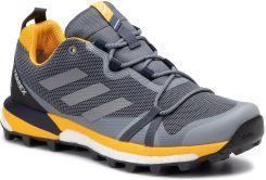 oferta specjalna Adidas Outdoor Terrex Two Ash Szaryczarny