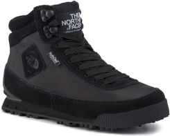 The North Face Back To Berkeley Boot Ii T0A1Mfkx7 Tnf Black Tfn Black
