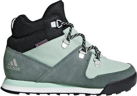 Buty trekkingowe Adidas Climawarm Snowpitch Ac7962 Ceny i opinie Ceneo.pl