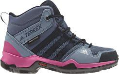 Buty trekkingowe Adidas Ax2R Climaproof Mid Ac7976 Ceny i opinie Ceneo.pl